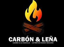 Carbón Y Leña